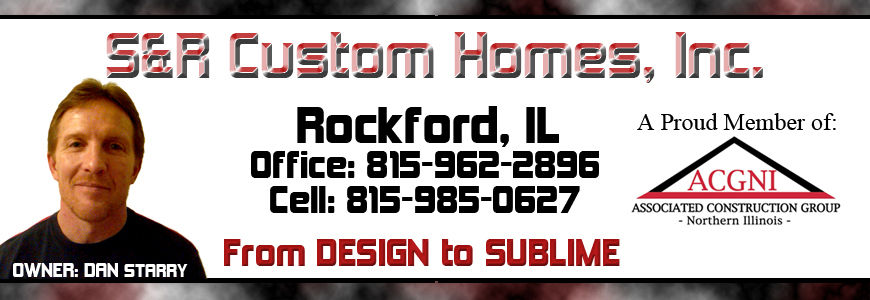 Custom Home Builder Rockford