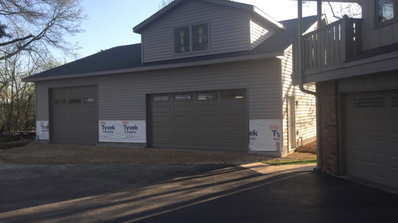New Home Construction in Rockford IL